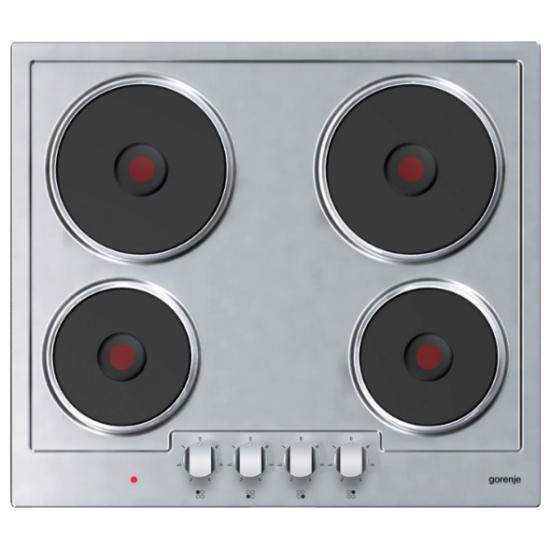 Gorenje električna klasična kuhalna plošča E6N1AX