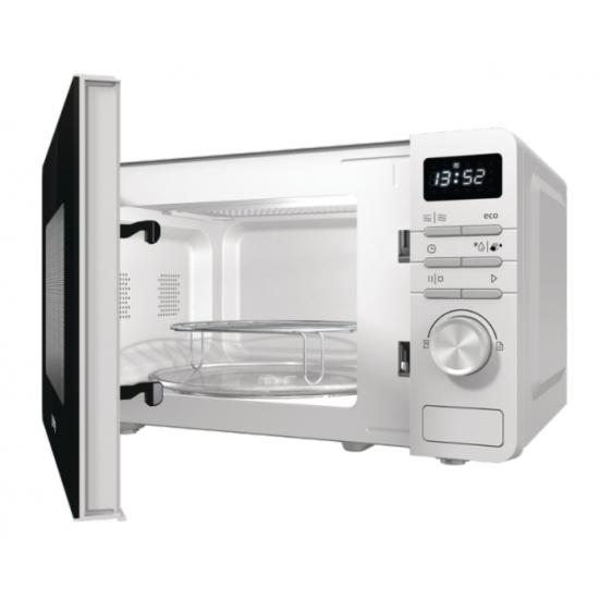 Gorenje mikrovalovna pečica z grilom MO20A4W