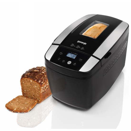 Gorenje aparat za peko kruha BM1210BK