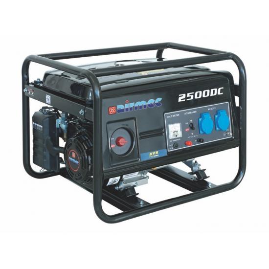 Motorni agregat LC2500DC