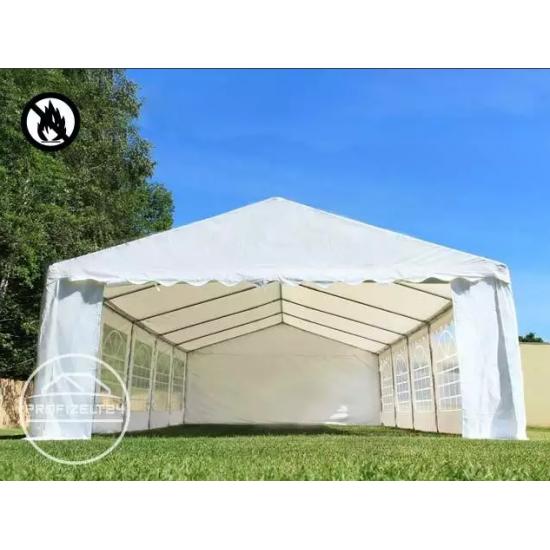 Prireditveni šotor 6x12 - 500 g/m2 negorljiv