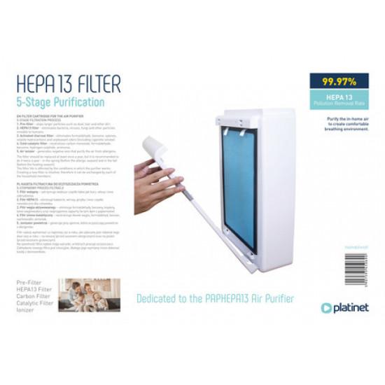 Platinet PAPHEPA13F filter za čistilec zraka