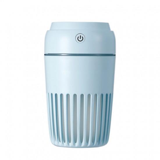 Platinet PMAH vlažilec zraka + LED lučka/osvetlitev modri