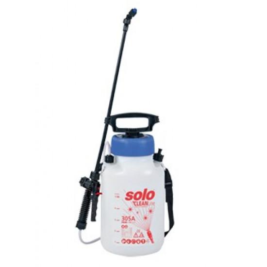 Solo škropilnica 305A za kemikalije 5L