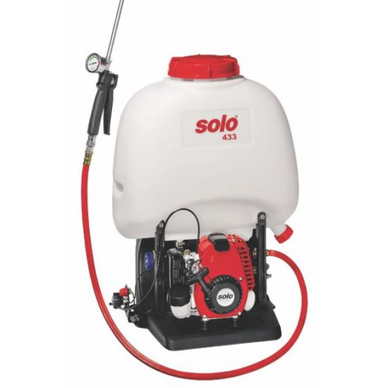 Solo motorna škropilnica 433H 20L