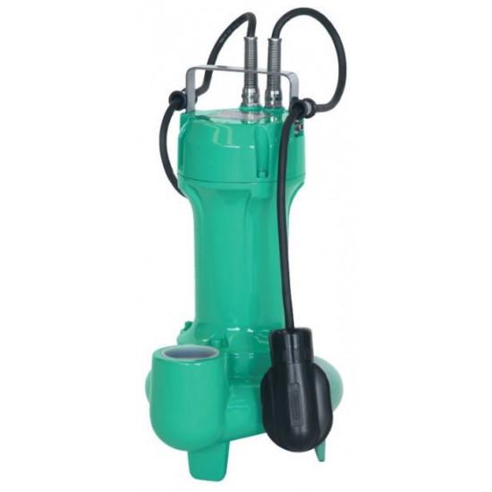 Marina potopna črpalka ECM 100-VS