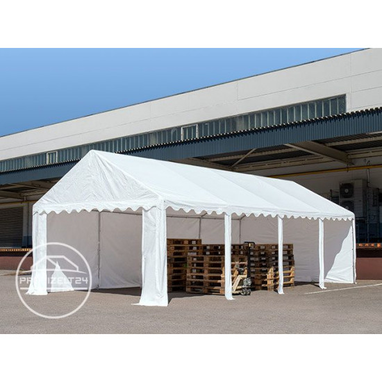 Skladiščni šotor 3x6 - PVC 500 g/m2