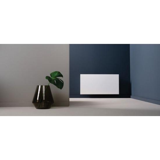 Električni radiator Glamox brez termostata