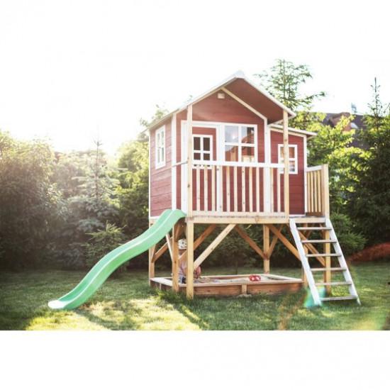 Otroška hiška Loft 550