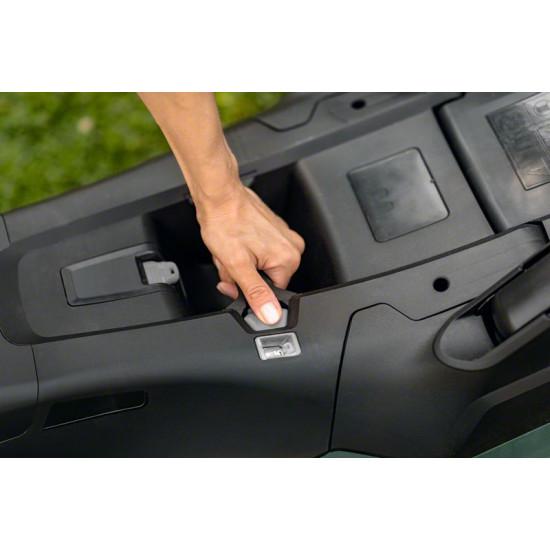 Baterijska kosilnica BOSCH AdvancedRotak 36-750