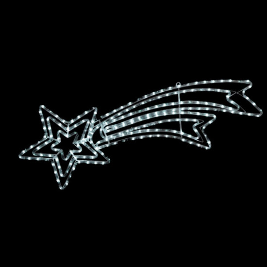 Lučke MQ Repatica, bela LED