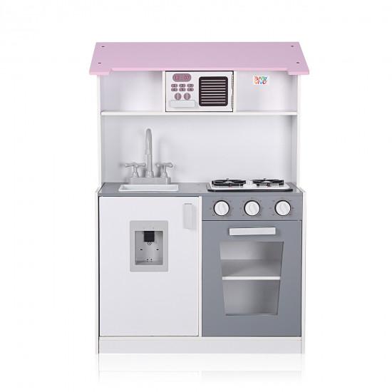 Otroška kuhinja 2v1 Mira