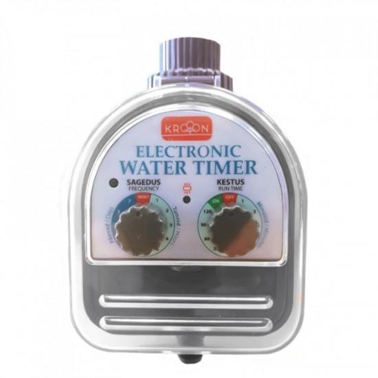 Avtomatski namakalni časovnik