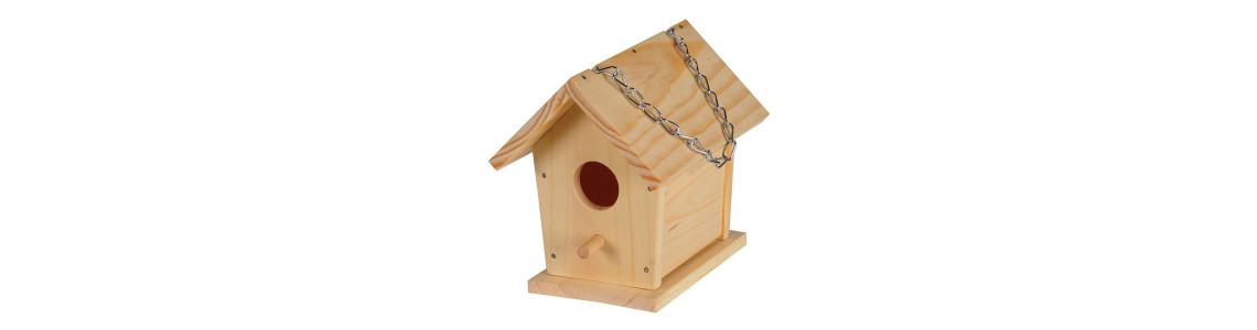 Ptičje hiške