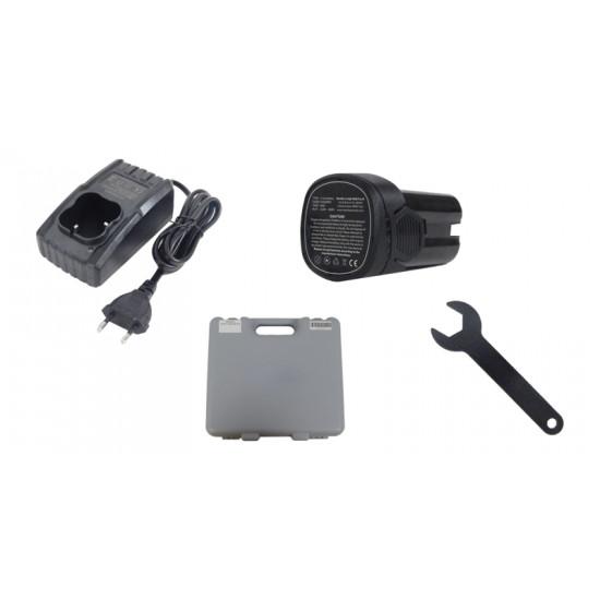 Ramda-PRO baterijske škarje XC25B