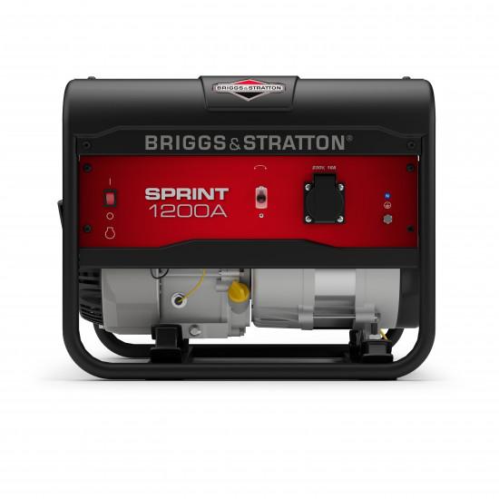 Agregat Sprint B&S 1200A 900W/1,25kVA