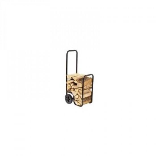 Ramda voziček za prevoz lesa s pokrivalom 150 kg