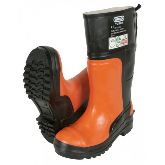 Oregon gozdarski škornji št.43