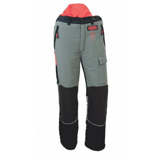Oregon zaščitne hlače Fiorland razred I št.58/60 (XXL)