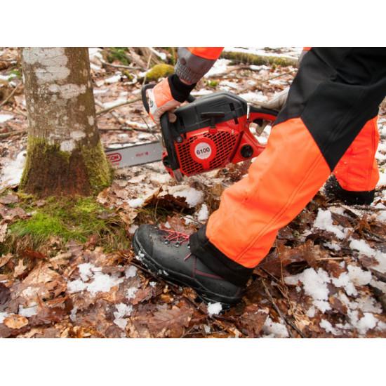 Oregon gozdarski čevlji razred I št.48