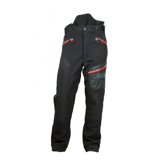 Oregon zaščitne hlače Fiordland razred I št.50/52 (L)