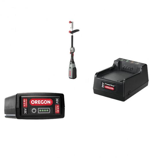 Oregon multisistem PH600 s baterijo in polnilcem