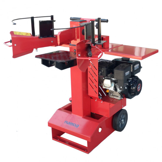Ramda-PRO cepilec drv LS8000Q 8T LONCIN