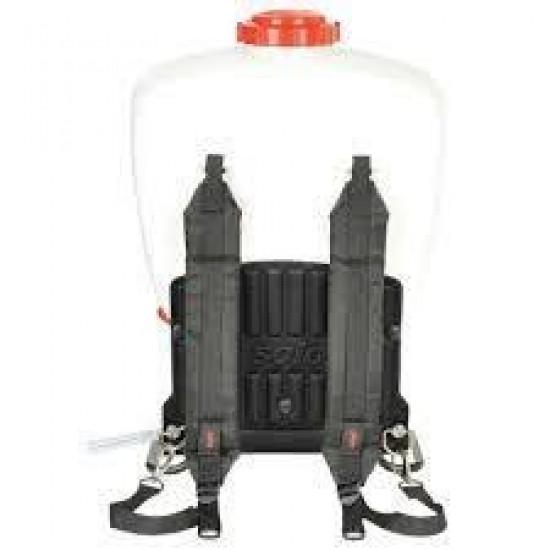 Solo baterijska škropilnica 417 12V 7,2Ah 18L 2,5-4,3bar