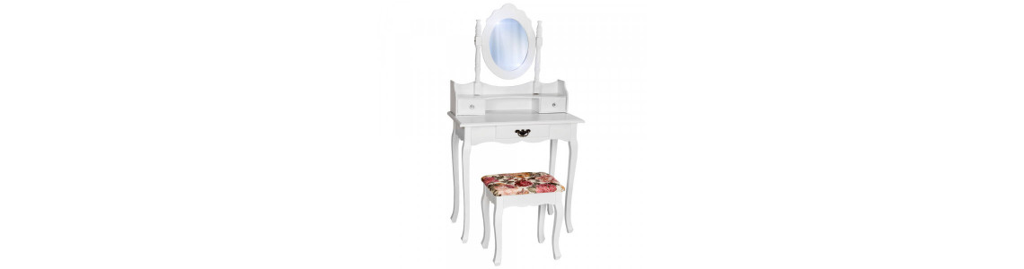 Toaletne mize
