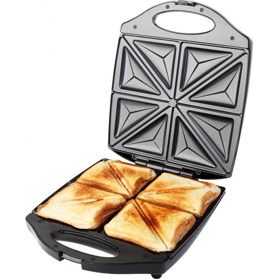 ECG aparat za sendviče S199 Quattro