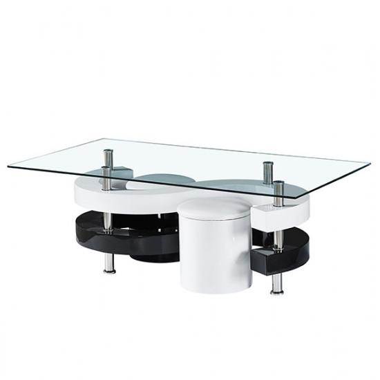 Klubska miza Tia