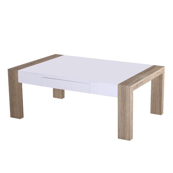 Klubska miza Plau