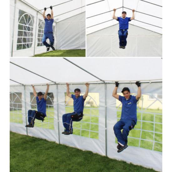 Prireditveni šotor 3x4 Economy - 500g/m2