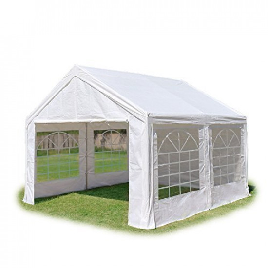 Prireditveni šotor 3x5 PE - 240g/m2