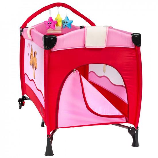 Otroška postelja 400467