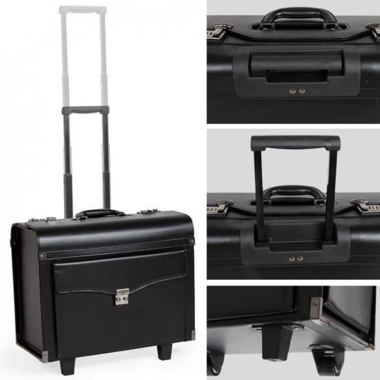 Potovalni kovček 400783