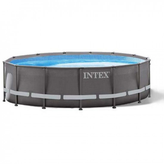 Intex bazen Ultra Frame 488 x 122