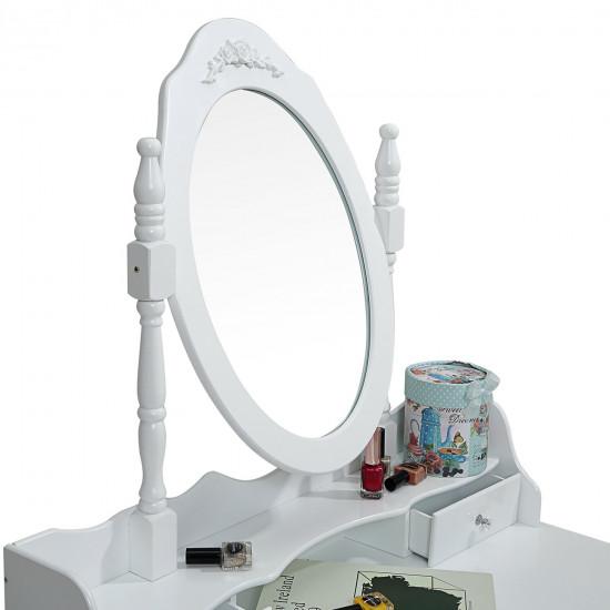Toaletna miza Kara