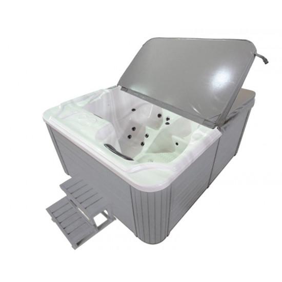 Sanotechnik masažni bazen Oasis beli