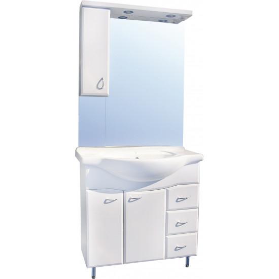 Sanotechnik kopalniški sestav Sanremo Lux 85