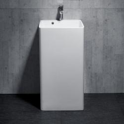 Prostostoječi umivalnik Weta