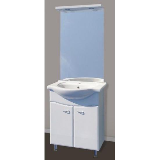 Sanotechnik kopalniški sestav Sanremo Lux 65
