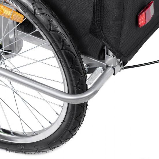 Otroška kolesarska prikolica 80010