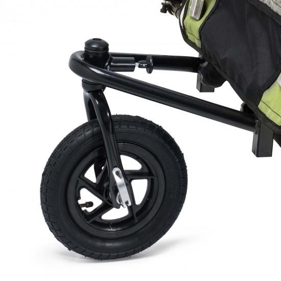 Otroška kolesarska prikolica 80020