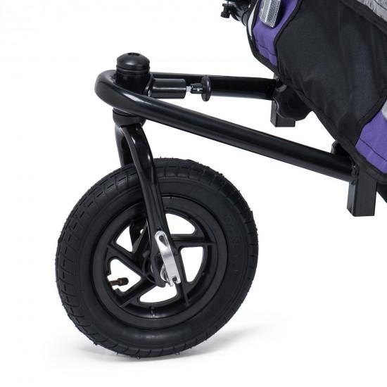 Otroška kolesarska prikolica 80040