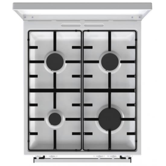 Gorenje plinski štedilnik G5115WH