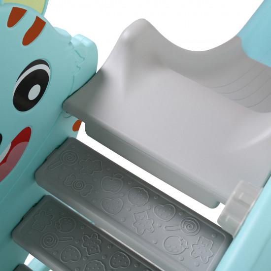 Otroška gugalnica / tobogan 49355