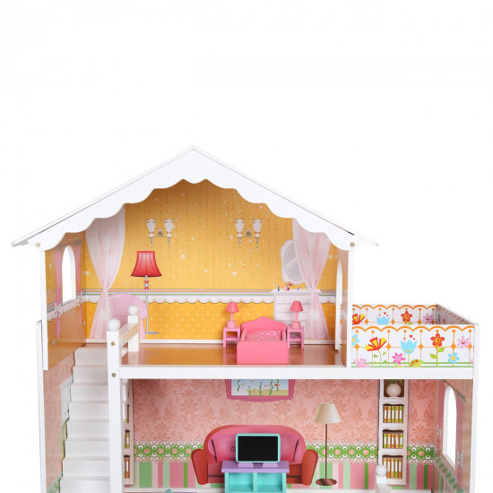 Otroška hišica za lutke 48648