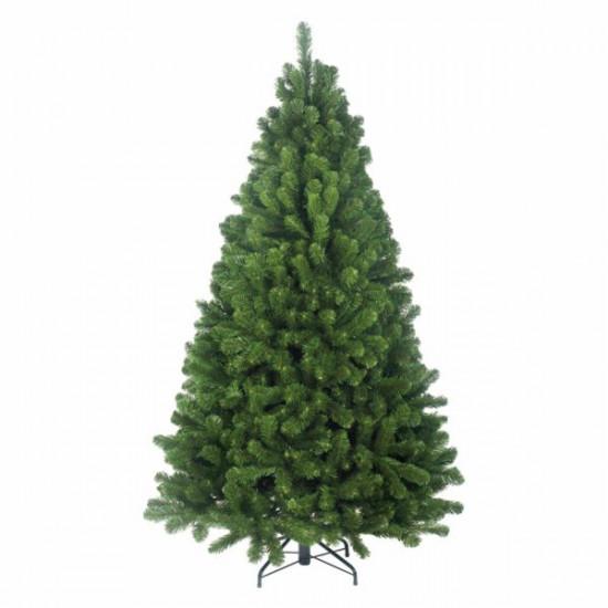 Jelka Artic Spruce 155 cm slim zelena