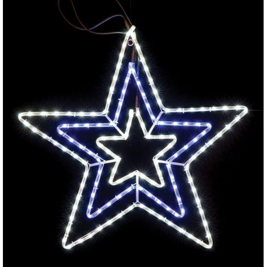 Lučke Zvezda LED 84 cm
